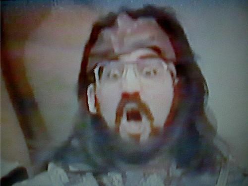 Klingon captain