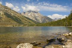 Jenny Lake (guasabi) Tags: park usa grand national wyoming teton estados eeuu unidos gowest fulgen guasabi fulgenguasabi