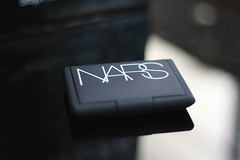 NARS Blush, Super Orgasm i