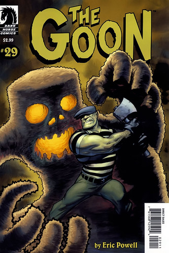the Goon 29 (by senses working overtime)