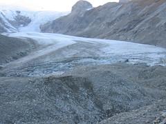 Field trip Pasterze 2006 (Martin Geilhausen) Tags: university rmt pasterzeglacier pasterze2006 pasterze2006pasterze2006 glacierforefiled uppertauern