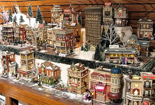 Flickriver: Photos from Department 56