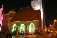 Heiligen Geist Kapelle