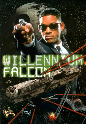 Willennium Falcon