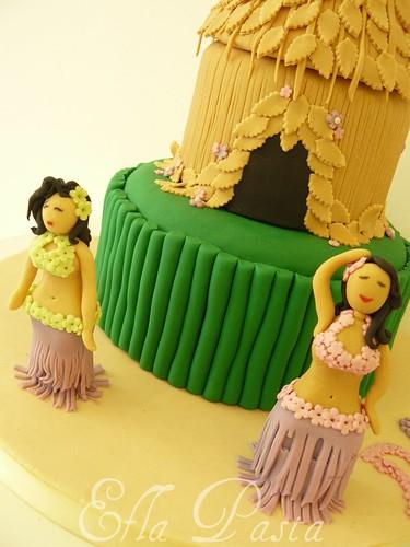 Hawaii Cakes1