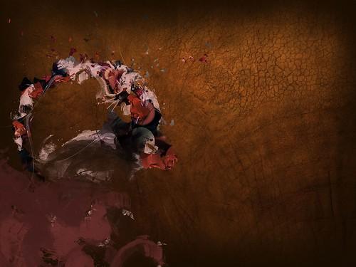 Ubuntu 8.10 Intrepid Ibex Wallpapers - 2belephant-skin