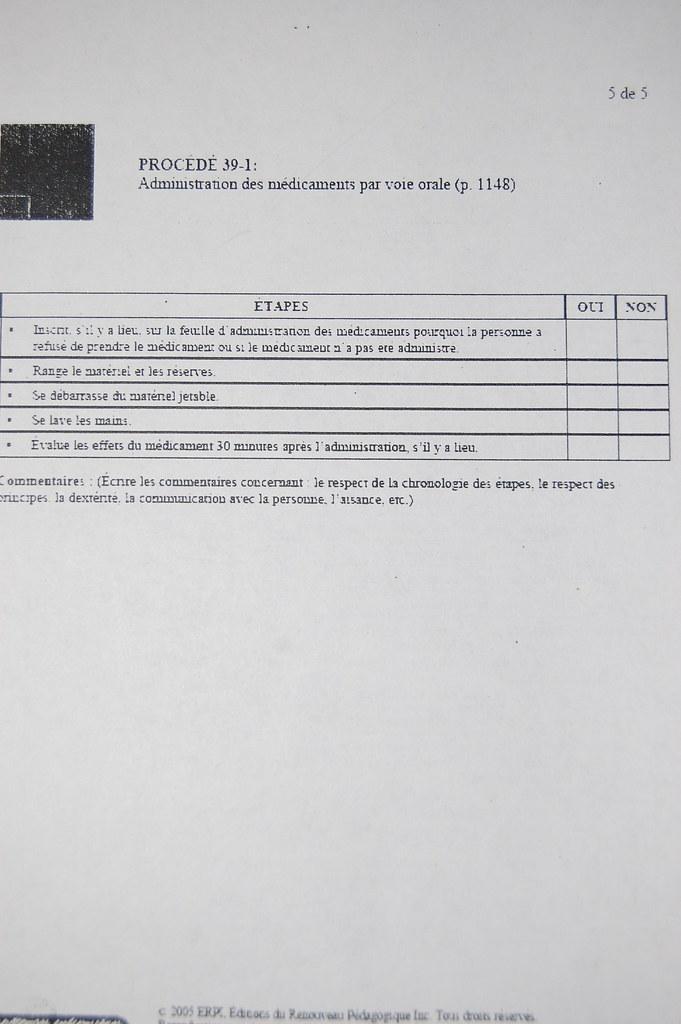 administration de médication orale page 3
