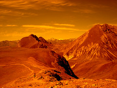 Life on Mars? - RainerSchuetz
