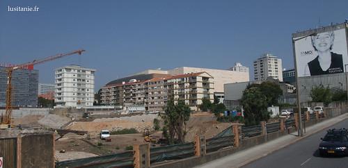 Construções e prédios