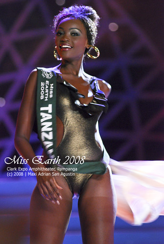 Ms.Earth 2008 | Flickr - Photo Sharing!