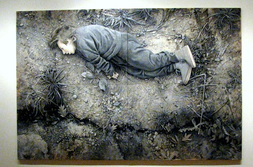 Tim Lowly @ Frye Art Museum