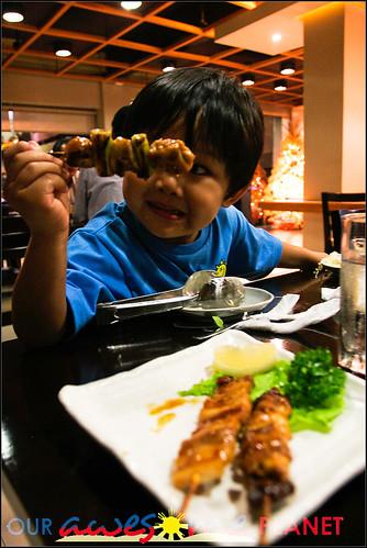 Maruchan Dining-16
