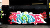 frame (落書き) Tags: project los still montana kill day angeles 5 north free down east crew hollywood frame western letter seventh 1986 circa nacho dtk tsl t7l knowngallery timoi