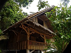 driftwood cottage at kookoos nest (Angkulet) Tags: travel beach negros negrosoriental kookoosnest zamboangita