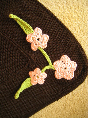 Baby Rose's Blanket