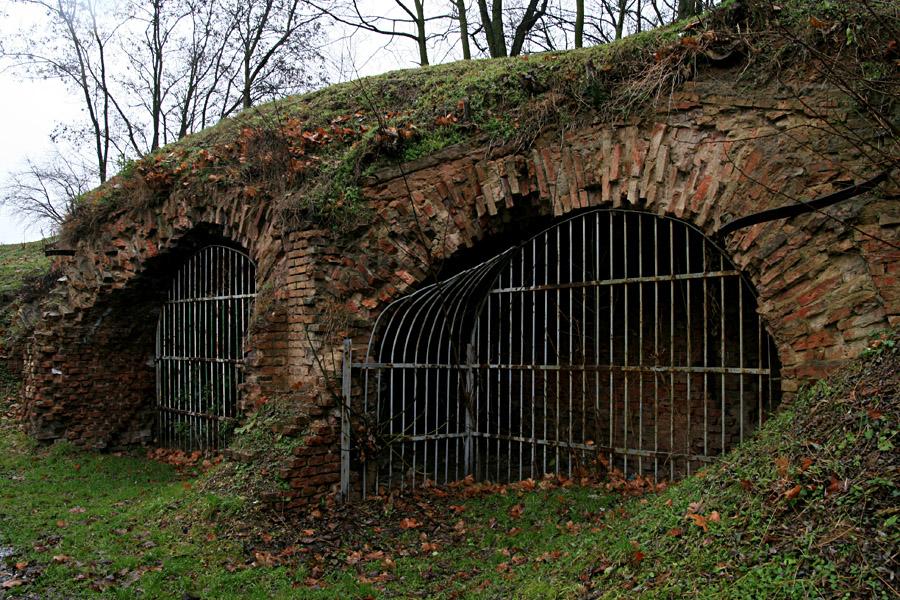 Fort poznań - Cytadela /