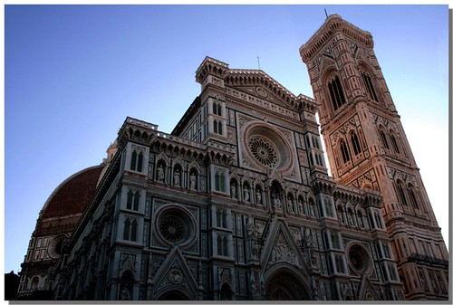 """Il duomo all'alba • <a style=""""font-size:0.8em;"""" href=""""http://www.flickr.com/photos/49106436@N00/3079275663/"""" target=""""_blank"""">View on Flickr</a>"""