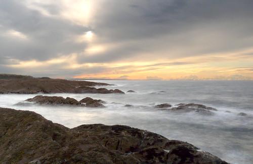 Sky and Sea 05Dec08