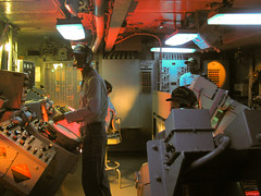 BM077 Inside the USS Intrepid (listentoreason) Tags: newyorkcity newyork museum military navy favorites olympus intrepid aircraftcarrier naval flattop carrier warship ussintrepid intrepidseaairspacemuseum score30 cv11 olympusc4040z c4040z essexclass fightingi evili dryi