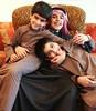 شطانة الصبيان بالعيد (Ghadeer Q) Tags: portrait boys kids canon eid kuwait aziz ghitra abdulla hamoudi dishdasha عيدالأضحى ghadeerq