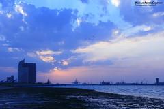 KPC (Nouf Alkhamees) Tags: cloud birds clouds canon company petrol kuwait alk nono nof    nouf        alkhamees flickrlovers noufalkhamees
