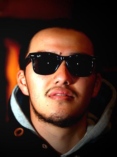 Japanese Gangster a.k.a Mr.営業妨害