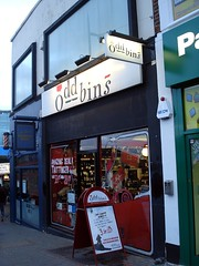 Picture of Oddbins, BR1 1EA