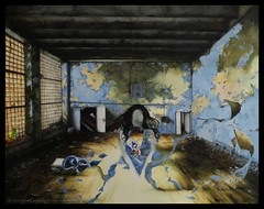 """The Room Of The Subconscious""         *SOLD* (Leon Botha) Tags: leon subconscious botha"