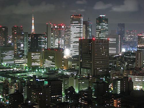 ville de Tokyo