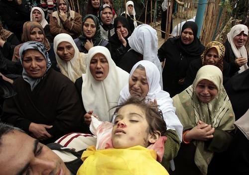 Muslim Indonesia Terlibat Pembantaian Muslimin Gaza [ www.BlogApaAja.com ]