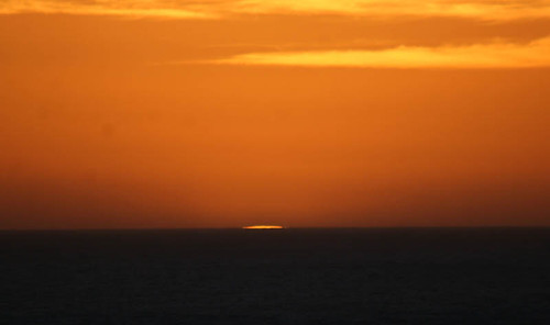 New Year´s Sun