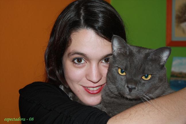Alba y Toño-fin 2008