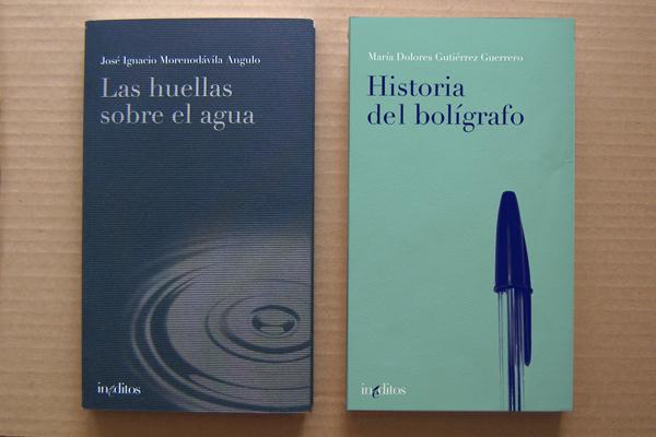 Colección Inéditos