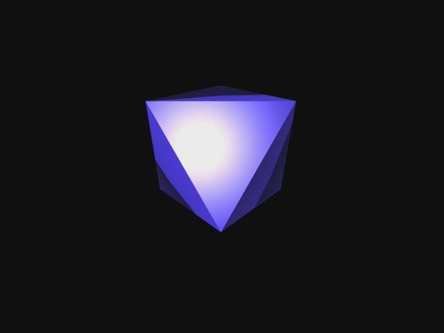 Hexagonal 02