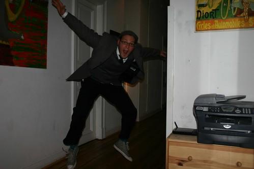 Suite Jump