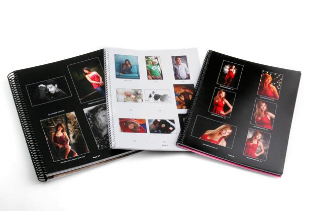JP Sevillano VanJes Foto Studios - Proofbook