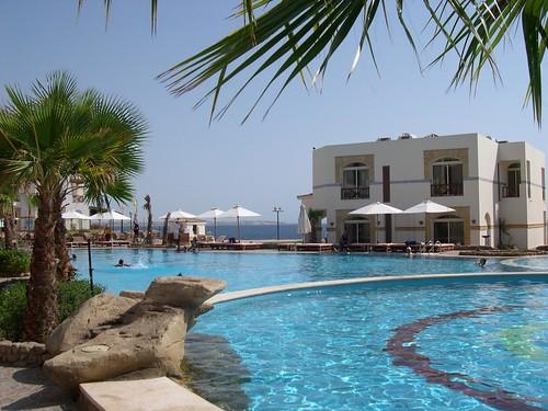 Sharm el sheik - Aloha