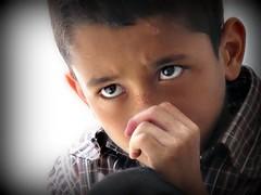 "iran maggio 09 (anton.it) Tags: trip portrait people eyes child faces iran digitale persia iranian ritratti viaggio volti bambino golddragon canong10 ""flickraward"" flickrunitedaward iranianspeople iraniansfaces antonit"