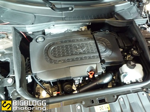R60 Diesel Engine