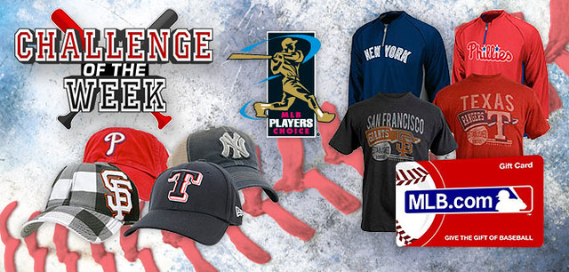 MLB 11 The Show: Challenge of the Week 11