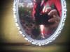 mirror (fervus) Tags: camera color digital lens toy mod quality fine ez fx vignette yashica takashi 5mp holgaesque 521 toydigital 12mp ezf521 f521