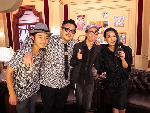 吹水同鄉會 第4集 - 香港地好多女仔叻過男仔?
