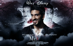 Mr. V ... (Bally AlGharabally) Tags: wallpaper man guy movie poster model perfect photographer mr designer vampire young disney v kuwait walt rai comingsoon kuwaiti bally hussain    albloushi gharabally  algharabally