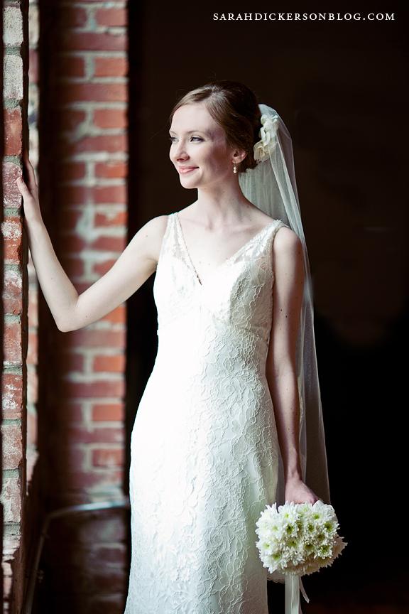 Kansas City bridal portrait photography