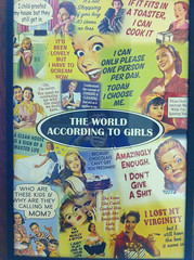 The World According to Girls