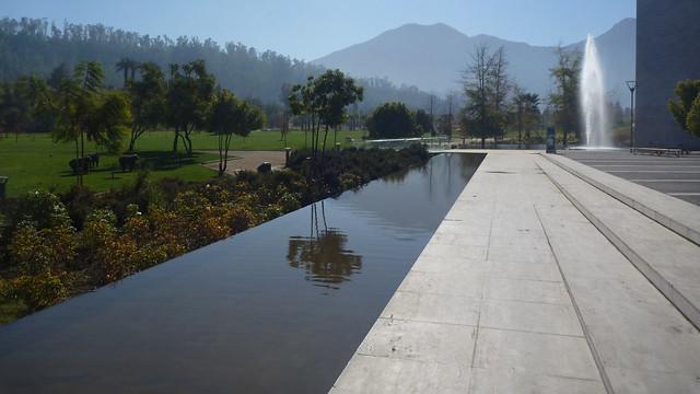 Parc du Bicentenaire