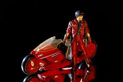 Kaneda (ONT Design) Tags: life red bike still motorcycle akira kaneda