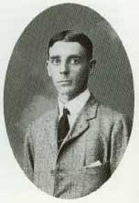 Frank Kingdon Ward