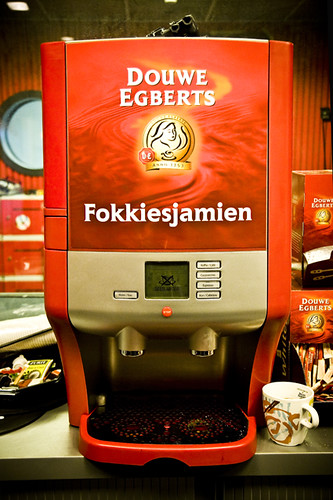 Fokkiesjamien