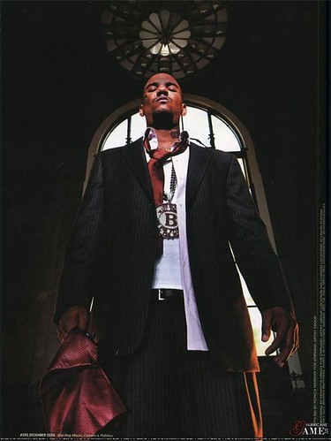the game big dreams remix Ya Boy, Crooked I, Juice AbSoul Jay Rock  K-Dot Dubb